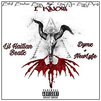 I Know (feat. Lil Haitian, Dymz & NewLyfe)