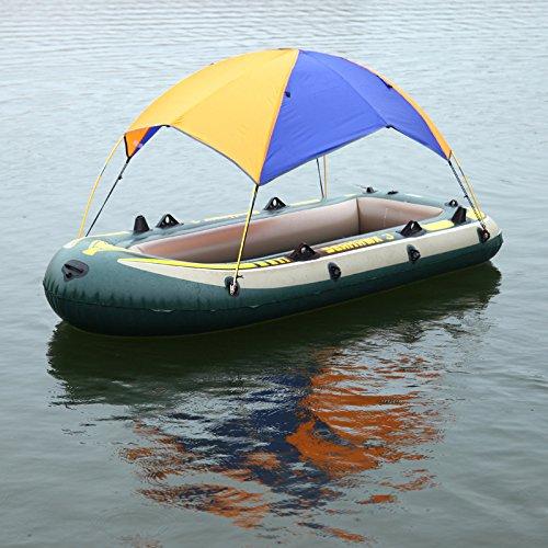 Tipo: bote inflable. is_customized: sí. Número de modelo: accesorios para embarcaciones marinas. Actividad al aire libre: esquí acuático. Capacidad (Persona): 2-4