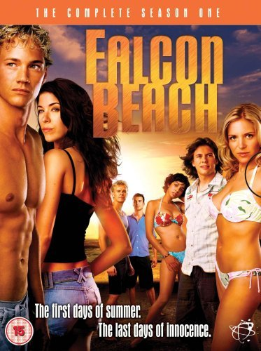 Falcon Beach - Series 1 Complete [Edizione: Regno Unito] [Edizione: Regno Unito]