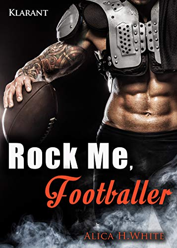 Rock Me, Footballer (Football Passion 2)
