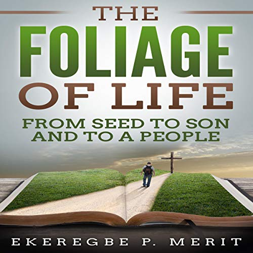 The Foliage of Life cover art