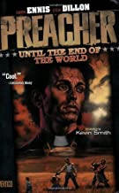 Preacher VOL 02: Until the End of the World