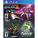 GALAK-Z: The Void and Skulls of the Shogun Platinum Pack for PS4