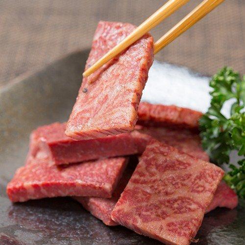 半生極ステーキ100g The Oniku ビーフジャーキー 和牛 A5 黒毛和牛