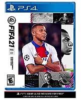 FIFA 21 - Champion's Edition (輸入版:北米) - PS4