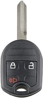 $24 » Car Key Fob Keyless Entry Remote fits Ford, Lincoln, Mercury FCC:CWTWB1U793 3-btn