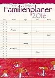 Der kleine Familienplaner 2016
