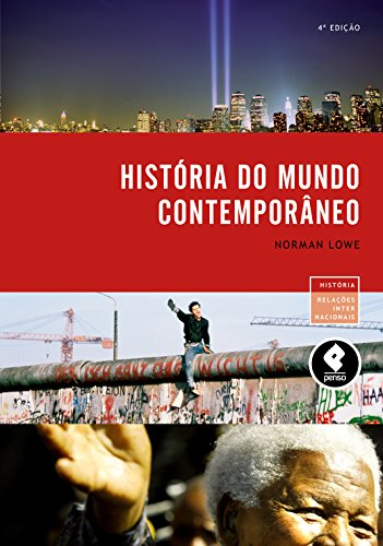 História do Mundo Contemporâneo