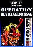 Operation Barbarossa [DVD]