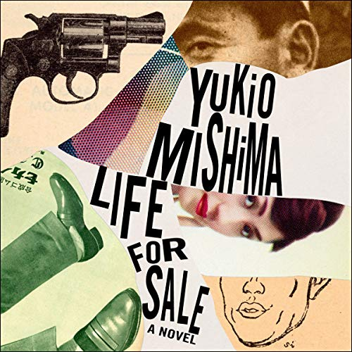 Life for Sale cover art