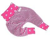 Lilakind' Nicki Babyhose Pumphose Hose Streifen Sterne 74/80