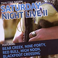 Saturday Night Live 2