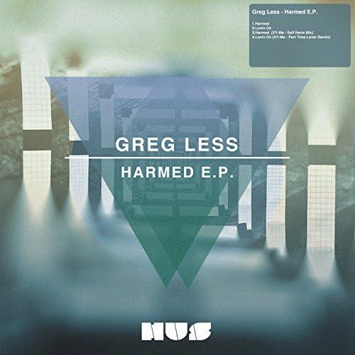 Greg Less