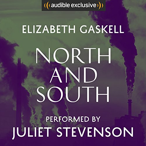 North and South cover art