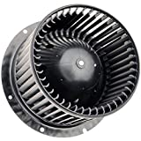 Front AC Heater Blower Motor Compatible with 1999-2007 F-250 F-350 F-450 F-550 Super Duty replaces 700099 PM9216 PM292 76900 35016 MM852 PM-9216 PM-292 MM-852 2C3Z19834AA XC3Z19805CA