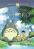 MI VECINO TOTORO (MY NEIGHBOR TOTORO) by Hayao Miyazaki (Spanish subtitles)