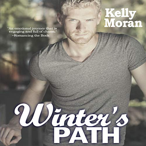 Winter's Path audiobook cover art