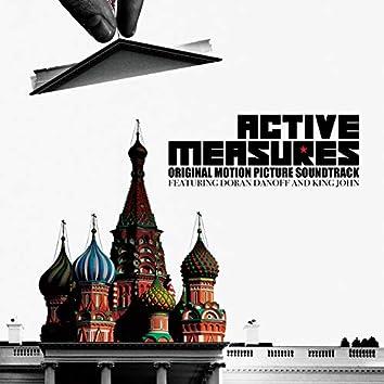 Active Measures (Original Motion Picture Soundtrack)