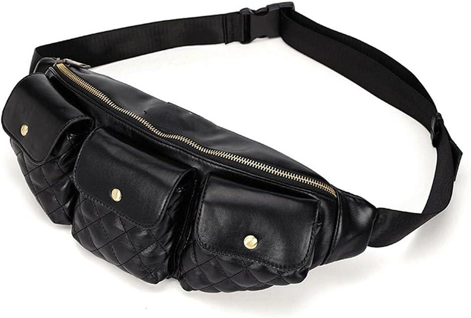 Lfanwornimayb Fanny Wholesale Pack for Running Func Men's Casual Atlanta Mall Belt Bag