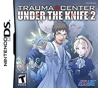 Trauma Center: Under the Knife 2 (輸入版)