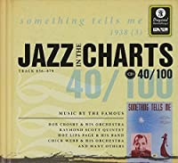 Vol. 40-Jazz in the Charts-1938 by Jazz in the Charts