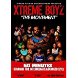 """Xtreme Hip Hop with Phil - Xtreme Boyz """" The Movement"""" By the creator Phillip Weeden"""