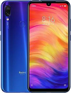comprar comparacion Xiaomi Redmi Note 7 Smartphones de 6.3'' pantalla completa, 4GB RAM + 64GB ROM, Snapdragon 660 procesador Octa-core, 13MP ...