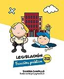 LEGISLACIÓN FUNCIÓN PÚBLICA ILUSTRADA: TEXTO LEGAL
