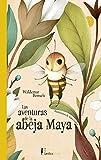 Las aventuras de la abeja Maya (Nórdica Infantil)