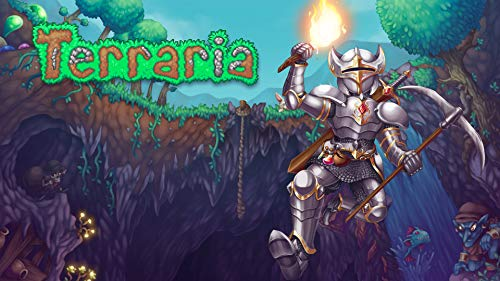 Terraria - Nintendo Switch [Digital Code]