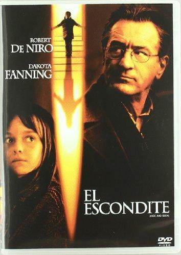 El Escondite [DVD] by Robert de Niro