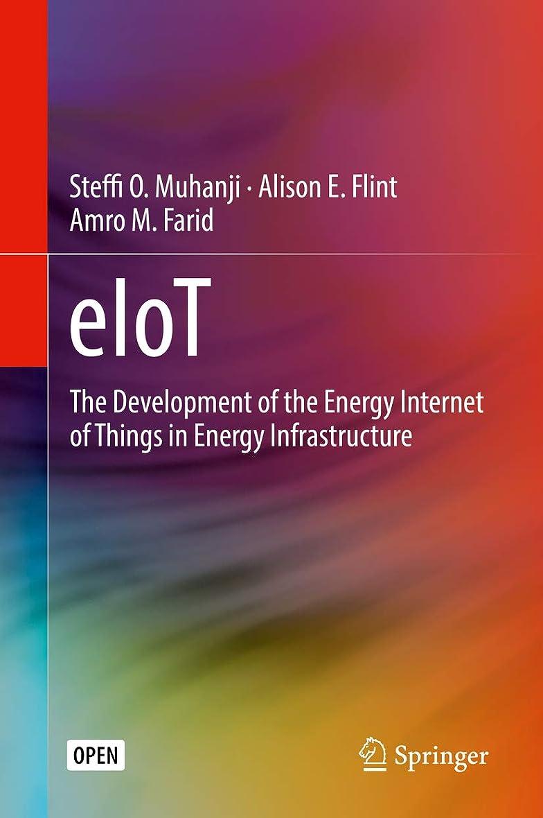 スカルク呼ぶ音楽家eIoT: The Development of the Energy Internet of Things in Energy Infrastructure (English Edition)