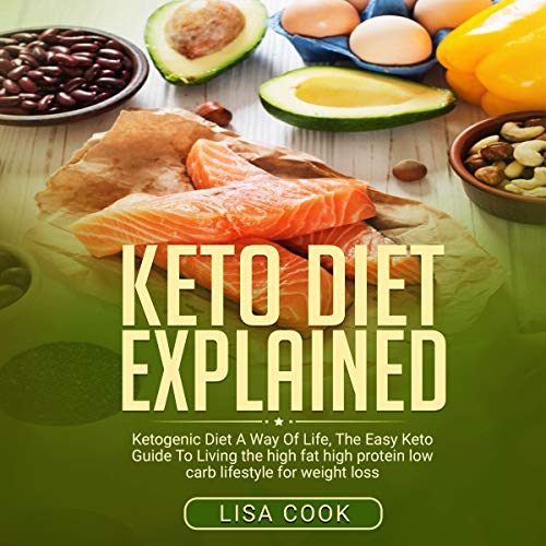Keto Diet Explained Titelbild