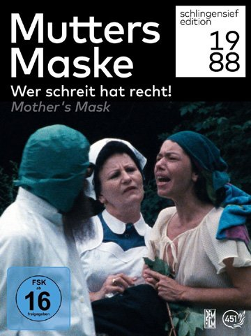 Mother's Mask ( Mutters Maske )