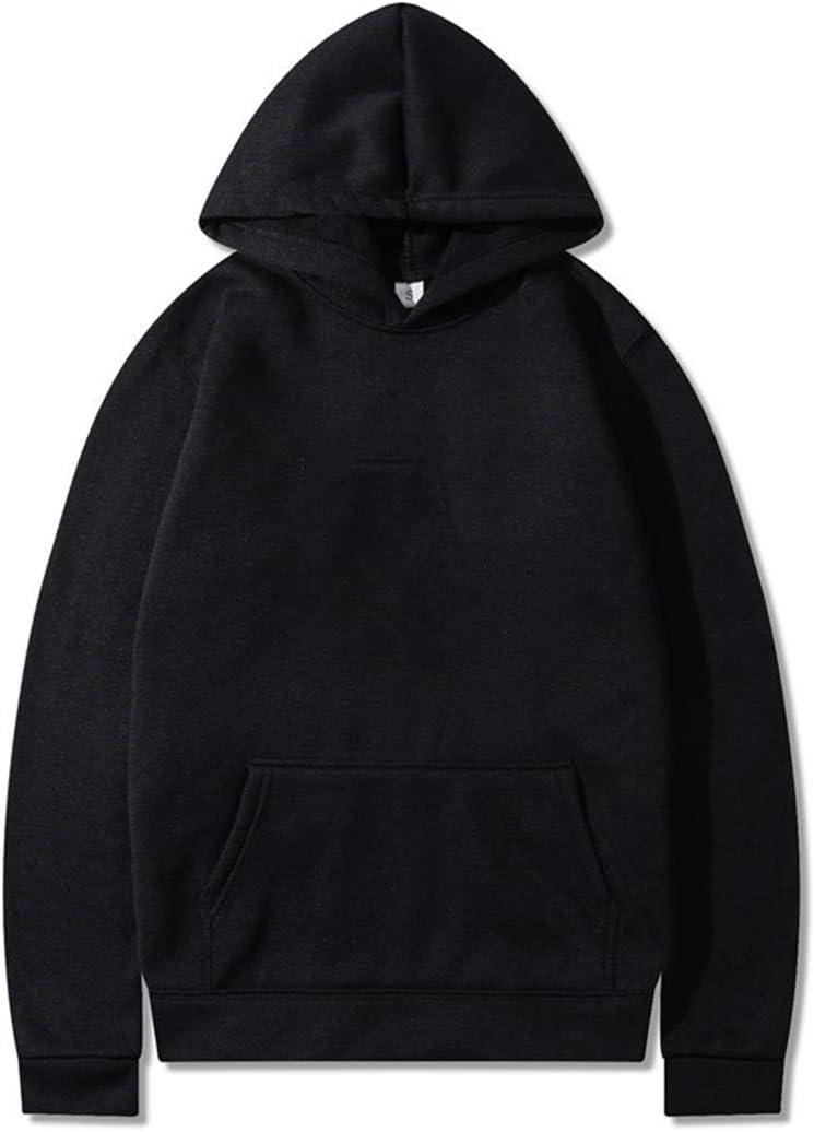 DHSPKN Finally popular brand Unisex Hoodie Sweatshirts Pullover Women low-pricing Men Tops for