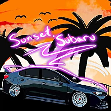 sunset.subaru (feat. shinigami)