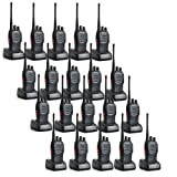 4. BaoFeng BF-888S Two Way Radio (Pack of 20)