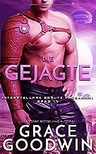 Die Gejagte (Interstellare Bräute® Programm) (German Edition)
