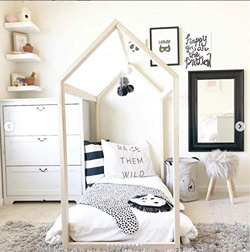 Cute Design Toddler House Bed*