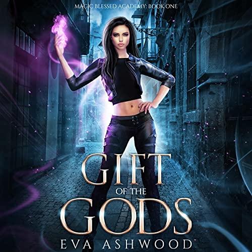 Gift of the Gods cover art