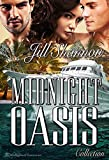 Midnight Oasis Collection (English Edition)
