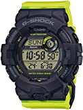 Casio G-Shock G-Squad Fitness Tracker GMD-B800SC-1BER