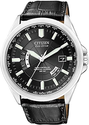 Citizen CB0010-02E - Reloj analógico de...