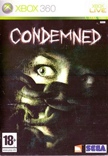 Xbox 360 - Condemned - [PAL ITA]