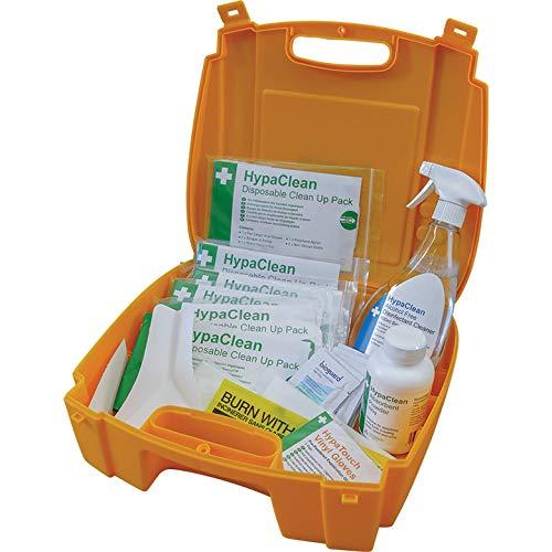 Kit de eliminación de fluidos corporales (6 aplicaciones) - K396