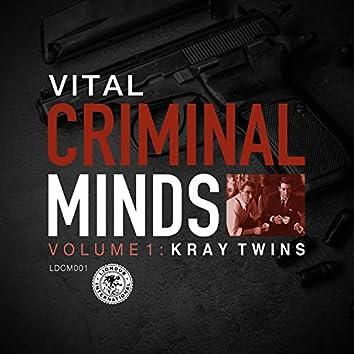 Criminal Minds, Volume 1