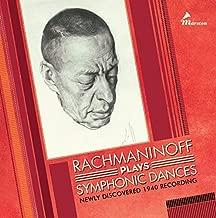 rachmaninoff symphonic dances