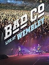Bad Co: Live at Wembley