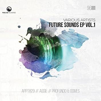 Future Sounds EP, Vol. 1