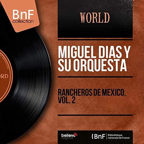 Miguel Días y Su Orquesta